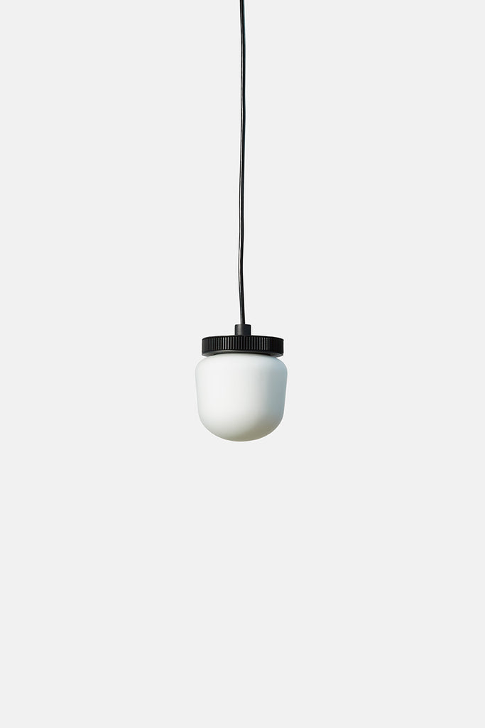 Hoist Pendant Bare Large - Black (Ready to Ship)