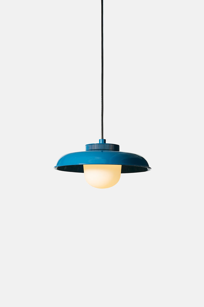 Hoist Pendant Medium - Blue (Ready to Ship)