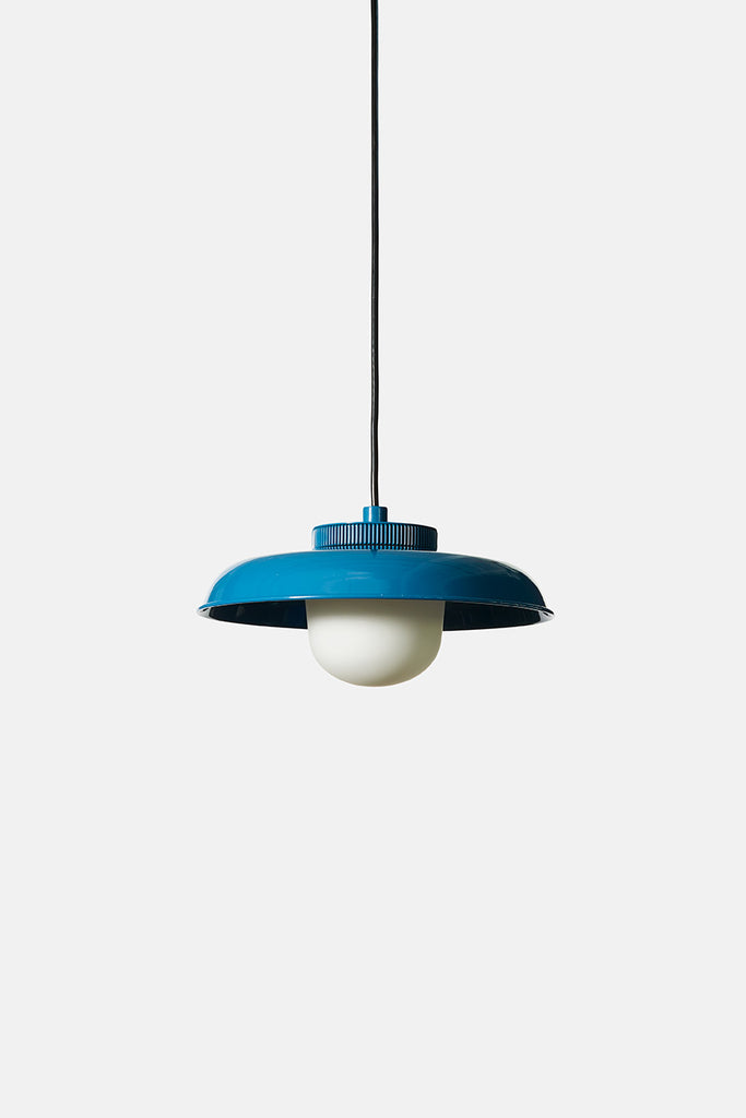 Hoist Pendant Medium - Blue