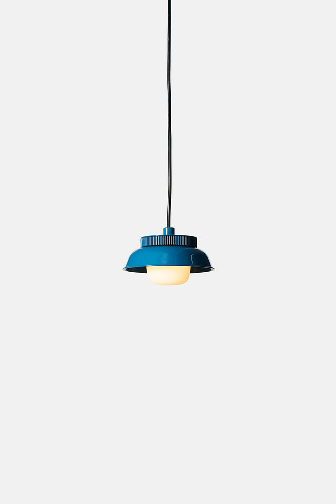 Hoist Pendant Small - Blue (Ready to Ship)