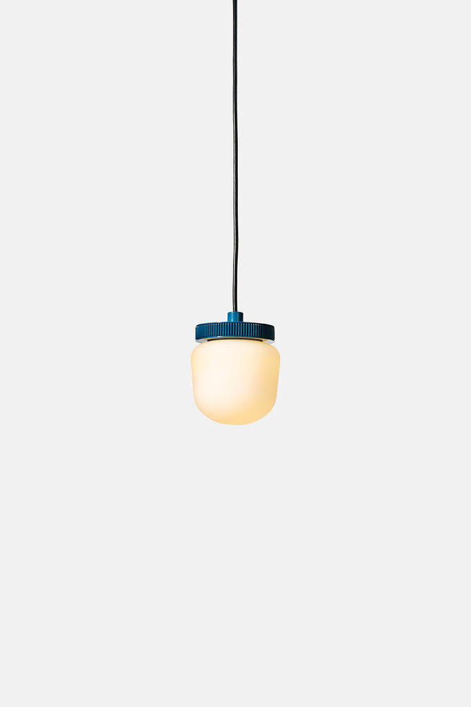Hoist Pendant Bare Medium - Blue