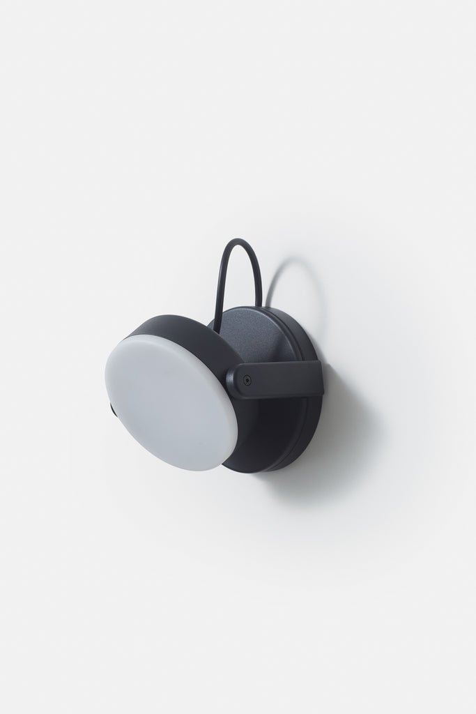 Monocle - Black (Ready to Ship)
