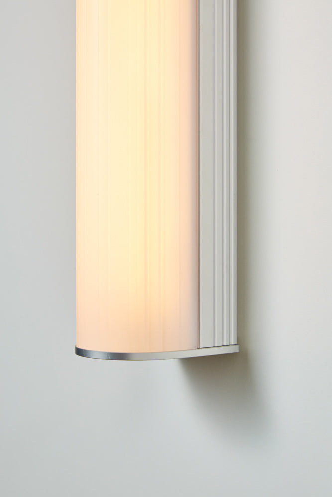 Queue Sconce - 24