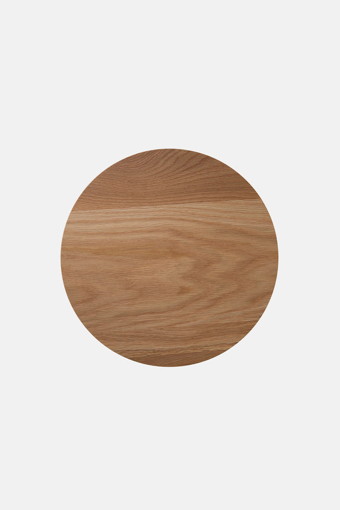 Radient White Oak