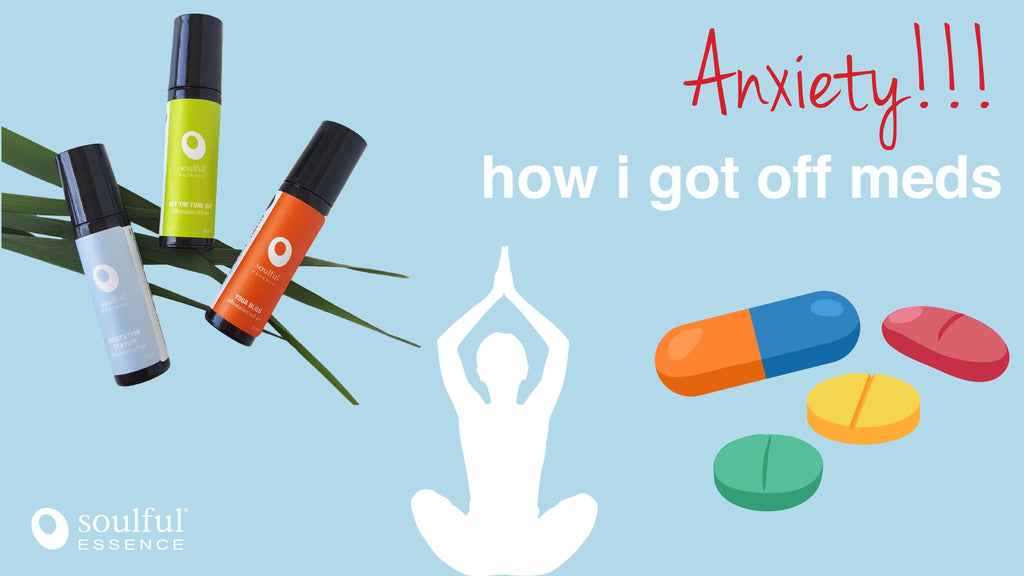 Aromatherapy for Anxiety: Does it Work???