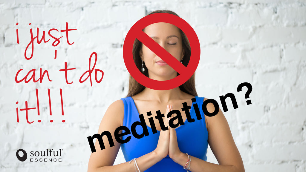 Meditation Struggles ?!?!?