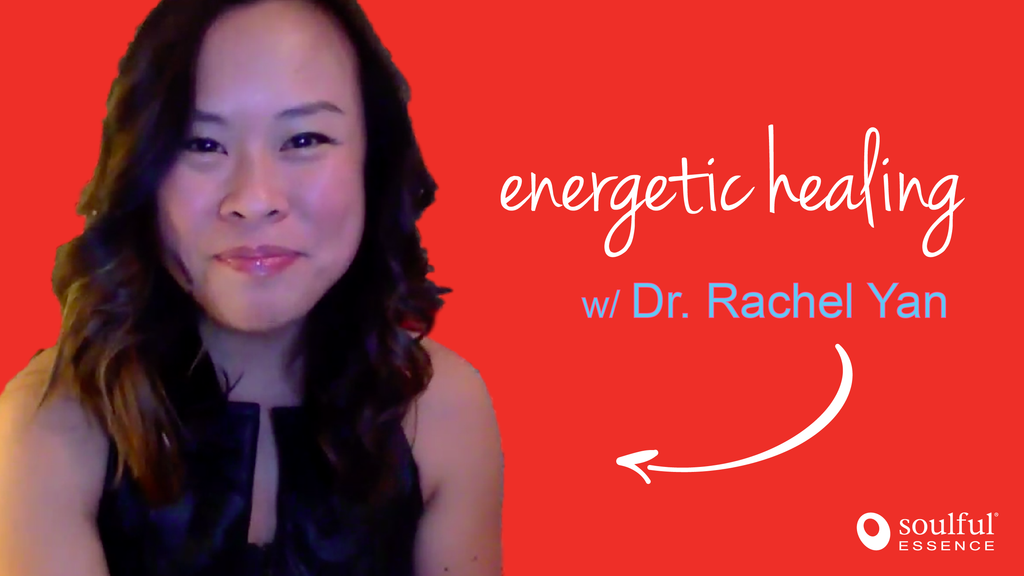 What is Energetic Healing?