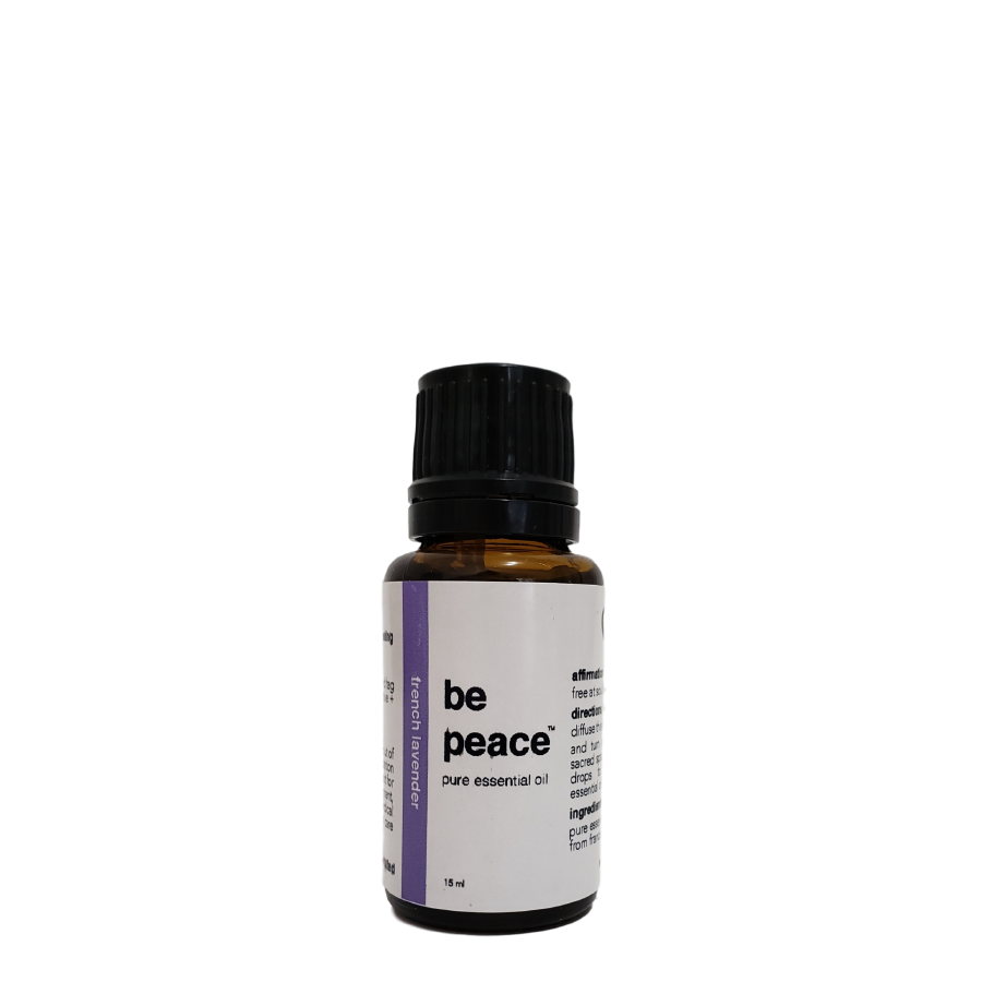 Be Peace | French Lavender Essential Oil