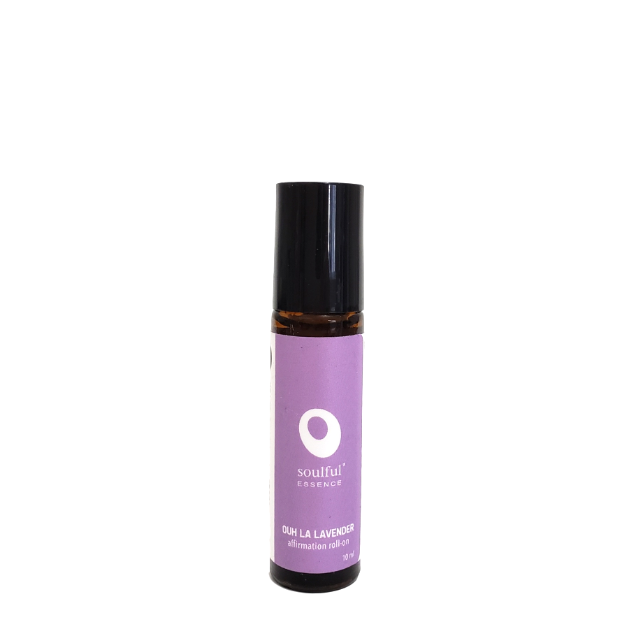 Be Peace | French Lavender Aromatherapy Roll-On