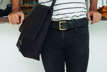 Staple Belt