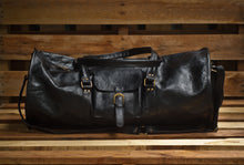 Duffel - Black