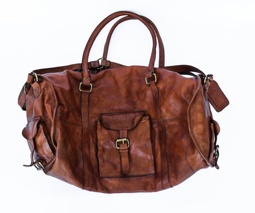 Duffel - 50 Years Young