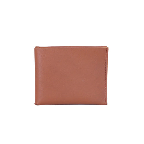 Staple Wallet - Tan