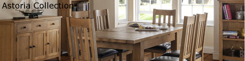 Astoria Furniture Range