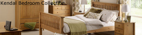 Kendal Furniture Range