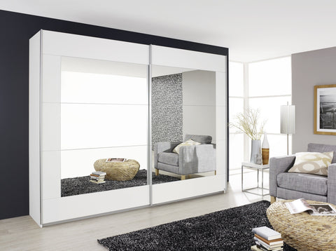 Picture of Rauch- ALEGRO-Gliding Wardrobes