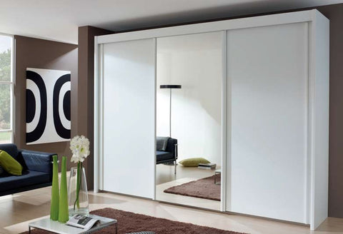 Picture of Rauch- AMALFI-Gliding Wardrobes