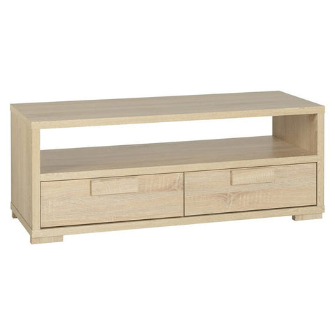 Picture of Cambourne - 2 Drawer TV Unit - Sonoma Oak