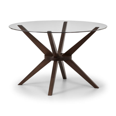 Picture of Chelsea - Dining Table - Walnut