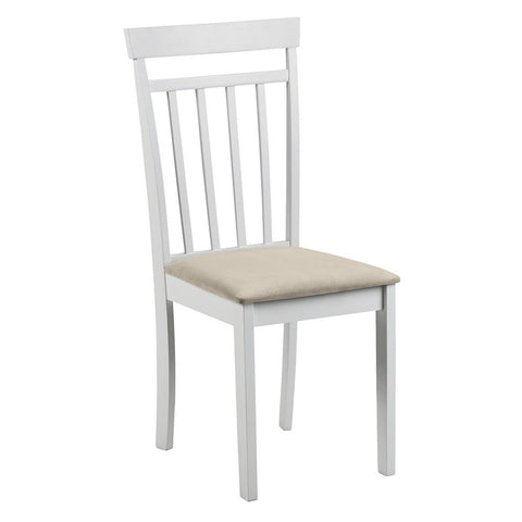 Picture of Coast - Dining Chair - White