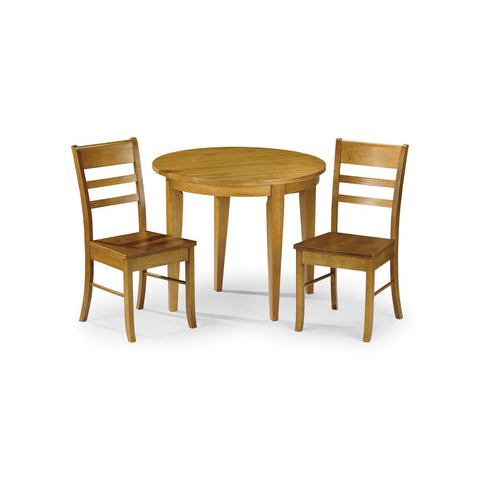 Picture of Consort - Dining Table Set - Pine