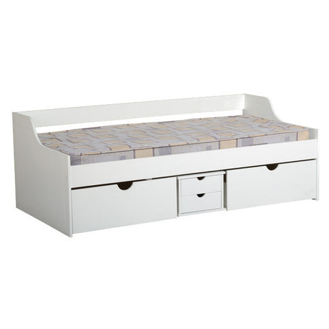 Picture of Dante - Day Bed - White