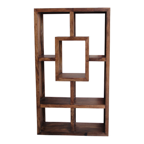 Picture of Dakota Yoga 001 - Display Unit - Dark Mango