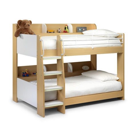 Picture of Domino - Bunk Bed - Maple or White