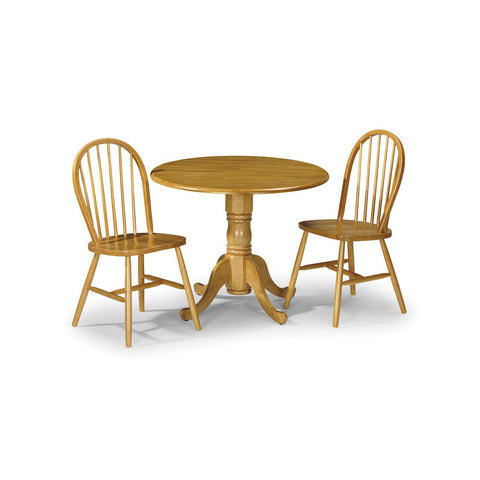 Picture of Dundee - Drop Leaf Dining Table and Chair Sets - Pine