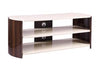 Jual JF901 - Milan TV Stand - Walnut/Cream