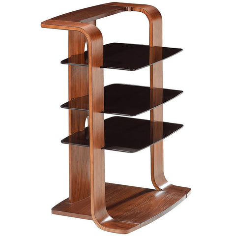 Picture of Jual JF204 - Hi-Fi Stand / Entertainment Unit - Walnut