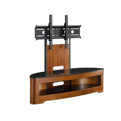 Jual JF209 - Cantilever TV Stand - Walnut