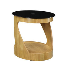 Jual JF304 - Lamp Table - Oak