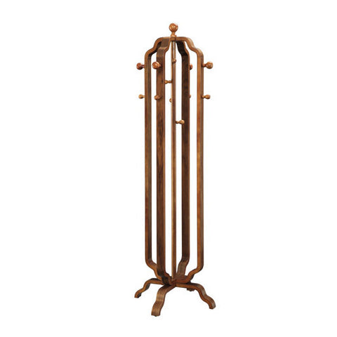 Picture of Jual JF505 - Coat Stand - Walnut
