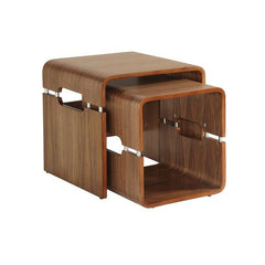 Jual JF706 - Nest of Tables - Walnut