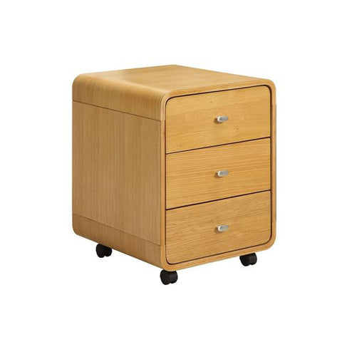 Picture of Jual PC201 - Set of 3 Drawers - Oak
