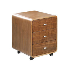 Jual PC201 - Set of 3 Drawers - Walnut
