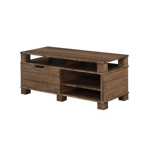 Picture of Jual SW201 - TV Stand - Rustic Oak