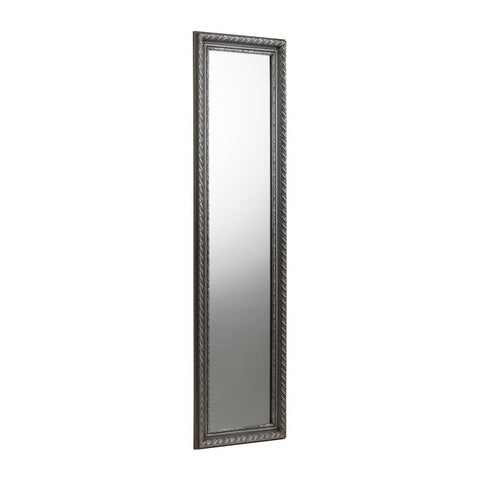 Picture of Allegro - Dress Mirror - Pewter