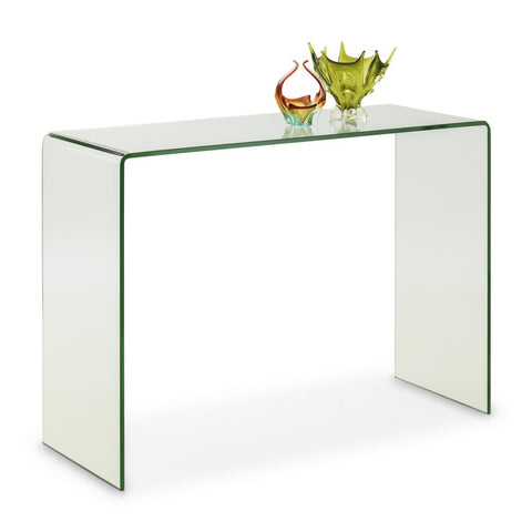 Picture of Amalfi - Console Table - Glass