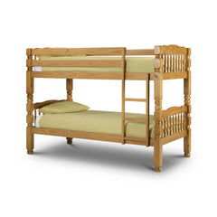 Chunky - Bunk Bed - Pine