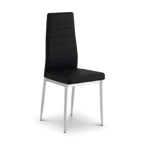 Picture of Greenwich - Dining Chairs - Black