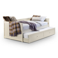 Jessica - Day Bed - Stone White