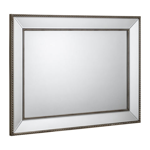Picture of Symphony Beaded Wall Mirror