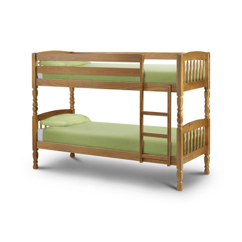 Picture of Lincoln - Bunk Bed - Pine