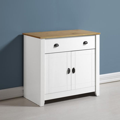 Picture of Ludlow - 2 Door 2 Drawer Sideboard - Painted White