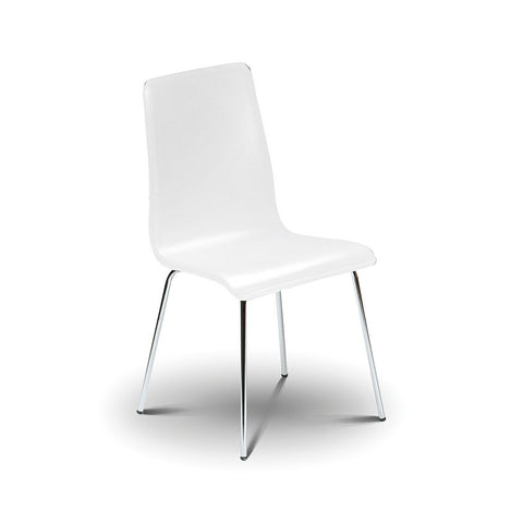 Picture of Mandy - Chair - White
