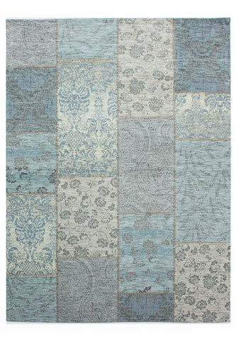 Picture of Manhattan  jacquard pattern Rug