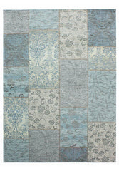 Manhattan  jacquard pattern Rug