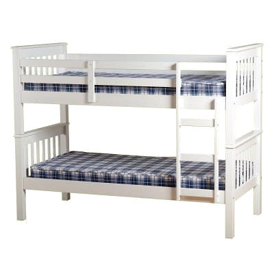 Picture of Neptune - Bunk Bed - White or Oak